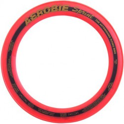 Aerobie Sprint Ring Rood