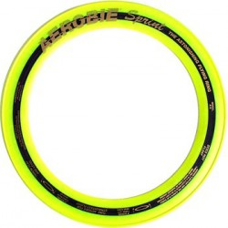 Aerobie Sprint Ring Geel